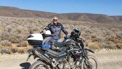 LGBT Africa Travel - Motorbike Tours