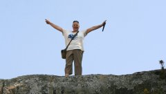 LGBT Africa Travel - Anja welcomes you by Spectacular By Nature Tours