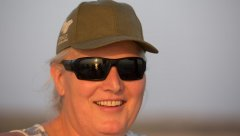 LGBT Africa Travel - Spectacular By Nature Tours by Anja
